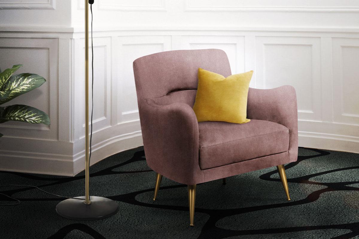 Dandridge Armchair