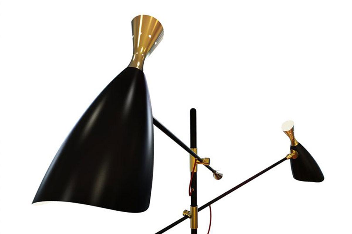 Duke Floor Lamp
