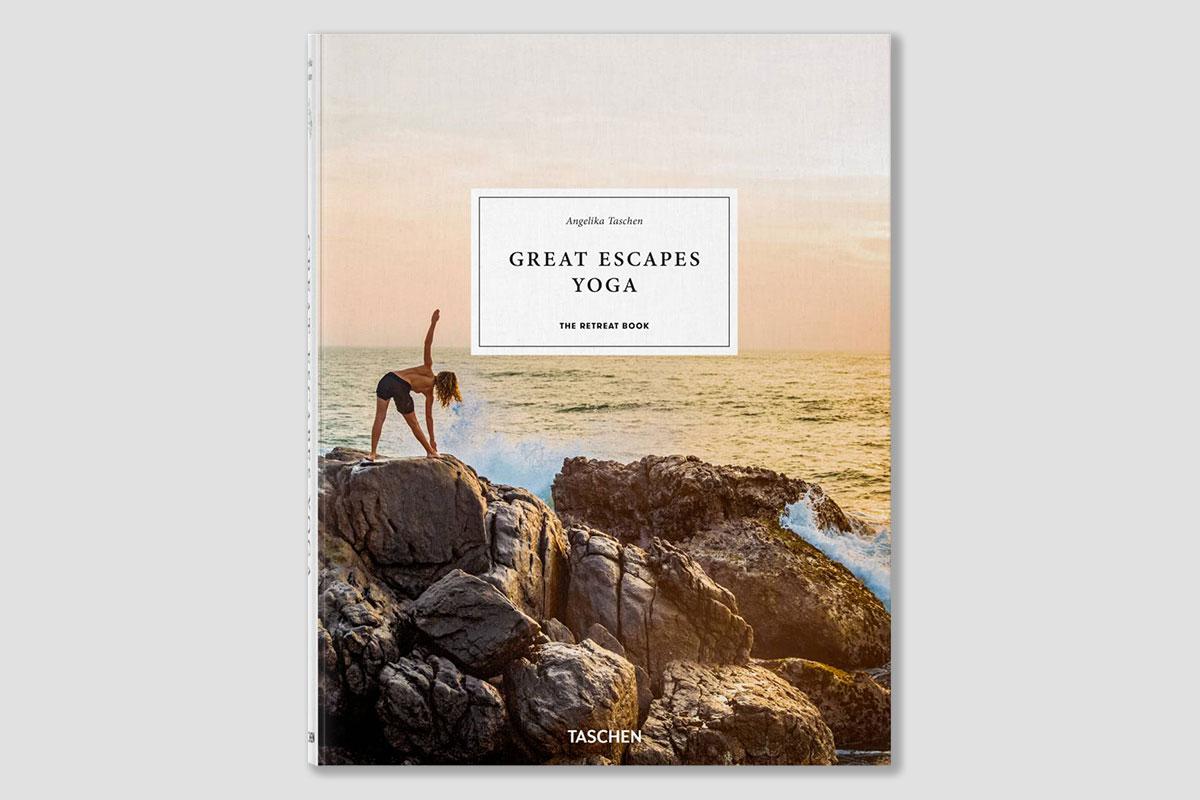 Great Escapes Yoga