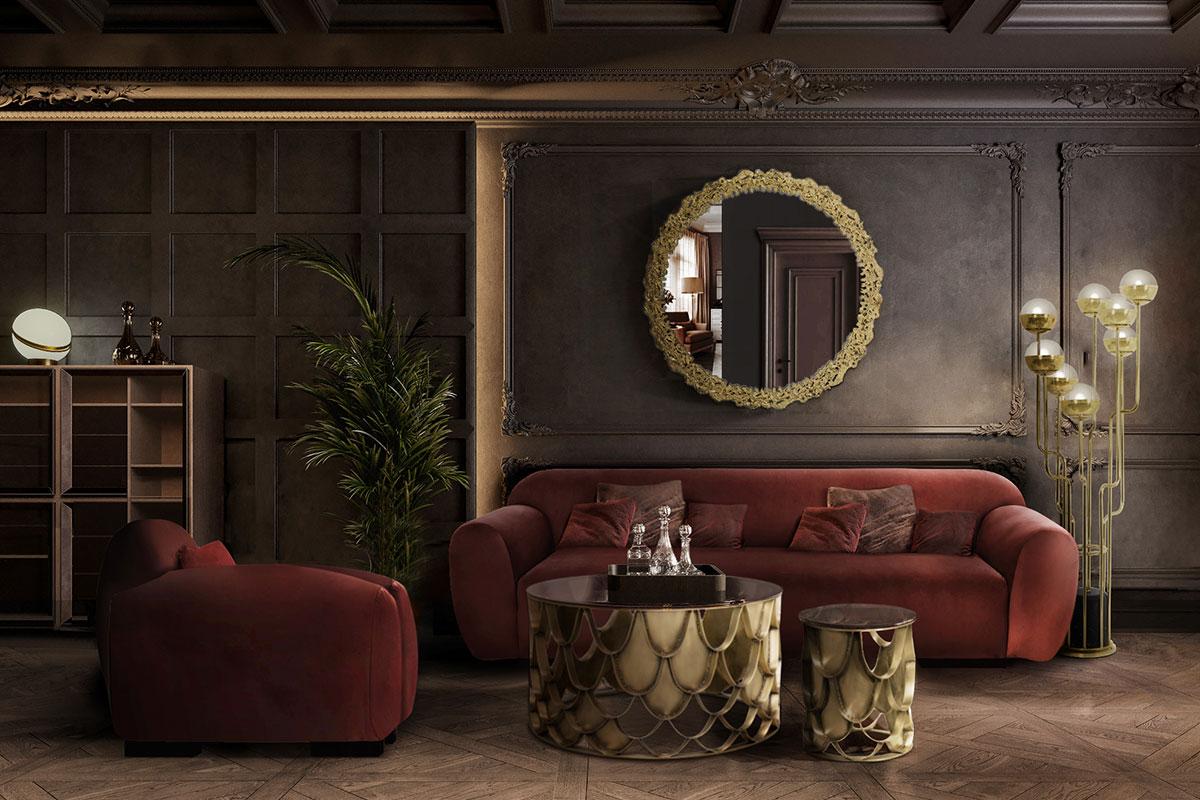 OTTER Sofa