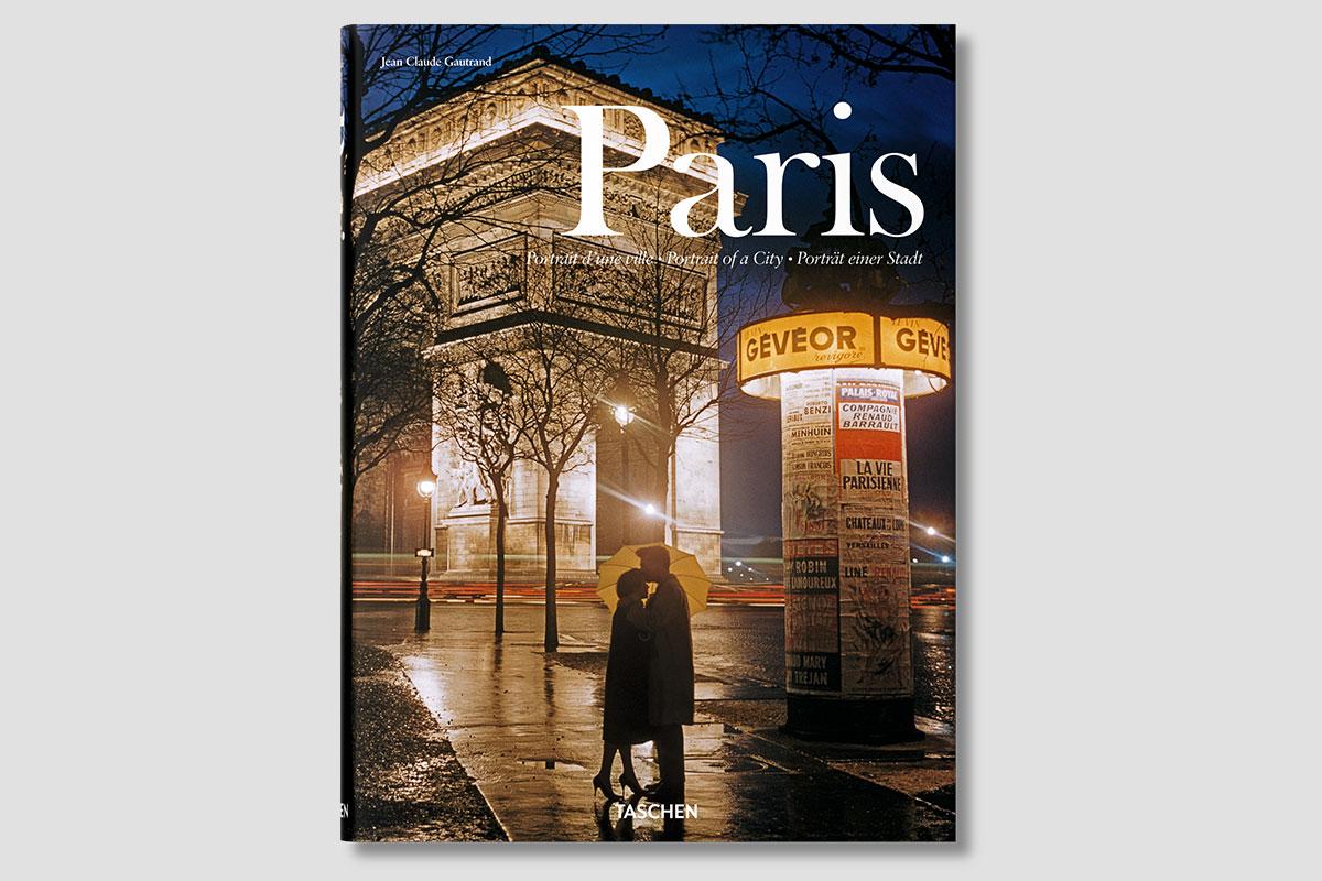 Pariz. Portret Grada